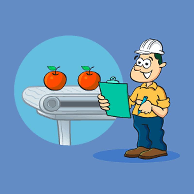 Todo lo que debes saber sobre los 7 principios HACCP