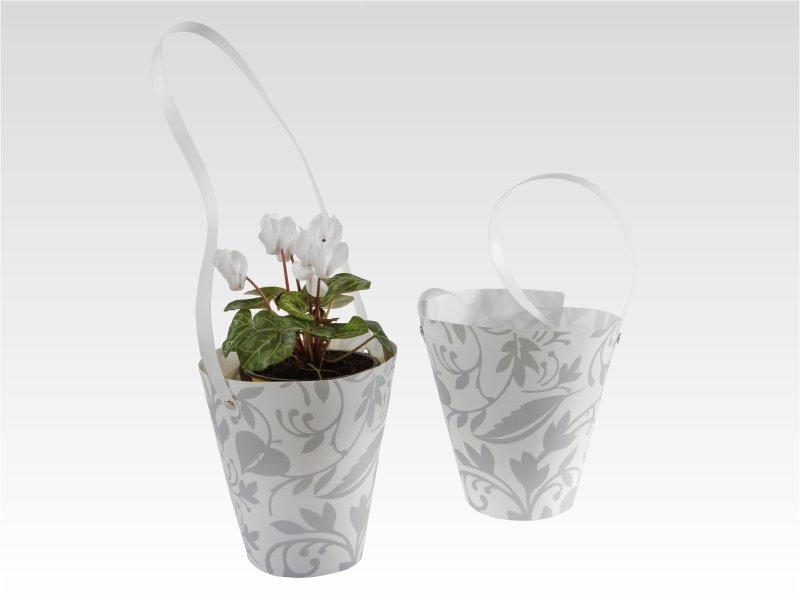 Silver Plantcarrier