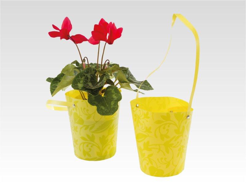 Plantcarrier Fantasia Amarillo
