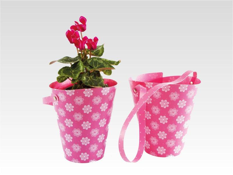 Plantcarrier Pink