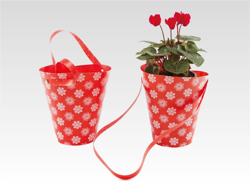 Plantcarrier Red