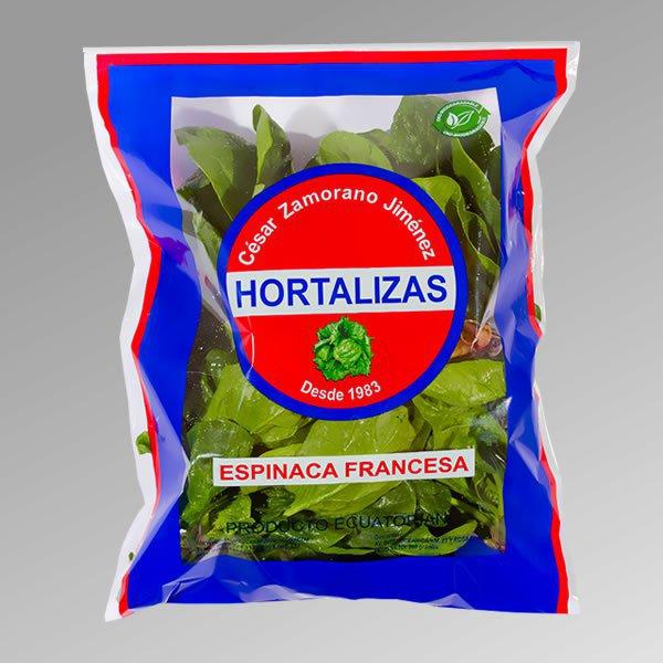 Side seal bags - Florempaque